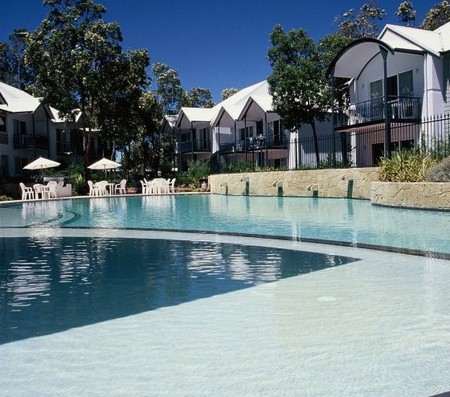 Mandurah Quay Resort - Geraldton Accommodation