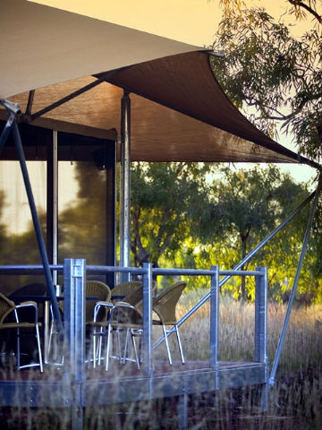 Karijini Eco Retreat - Geraldton Accommodation