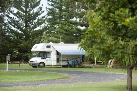 North Beach Holiday Park - Geraldton Accommodation