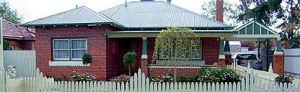 Albury Dream Cottages - Geraldton Accommodation