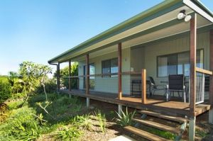 Alstonville Country Cottages - Geraldton Accommodation