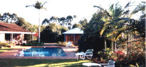 Humes Hovell Bed And Breakfast - Geraldton Accommodation