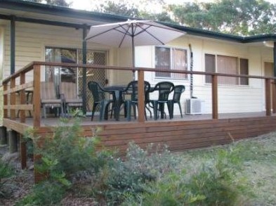 The Retreat Port Stephens - Geraldton Accommodation
