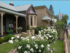 Country Comfort Armidale - Geraldton Accommodation