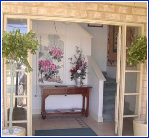 Seascapes Bed  Breakfast - Geraldton Accommodation