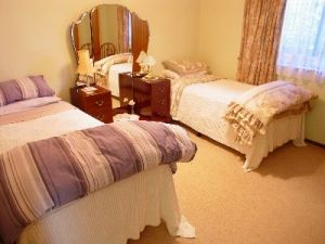 Gracelyn Bed and Breakfast - Geraldton Accommodation