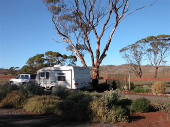 Fraser Range Sheep Station - Geraldton Accommodation