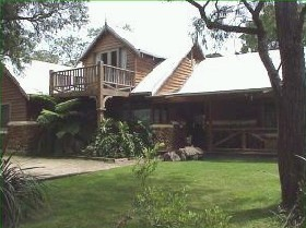 William Bay Country Cottages - Geraldton Accommodation