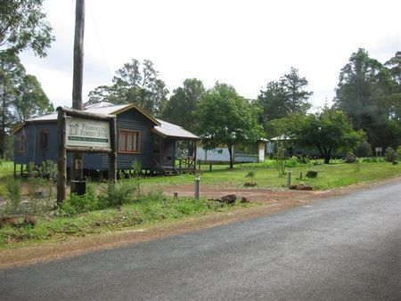 Pemberton Forest Stay - Geraldton Accommodation