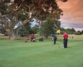 Barham Golf Resort - Geraldton Accommodation