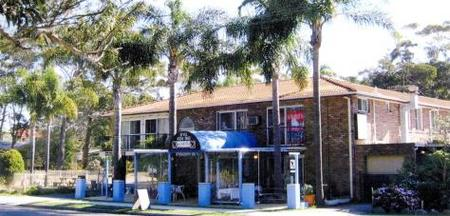 Palm Court Motel - Geraldton Accommodation