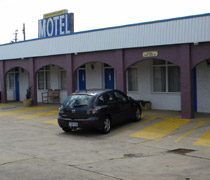 Abercrombie Motor Inn - Geraldton Accommodation
