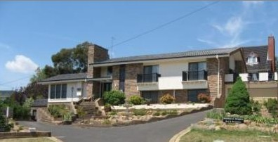 Bathurst Heights Bed And Breakfast - Geraldton Accommodation