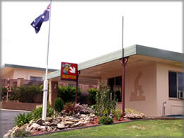 Gold Panner Motor Inn - Geraldton Accommodation
