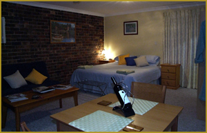 Henlie Park Bed  Breakfast - Geraldton Accommodation