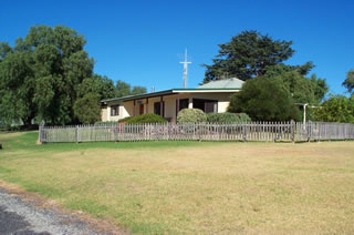 Monteve Cottage - Geraldton Accommodation