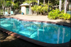 Rainbow Beach Holiday Village - Geraldton Accommodation