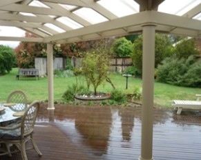 Bloomfield Bowral - Geraldton Accommodation