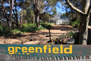 Greenfield Farm Stay