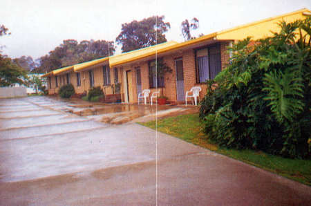 Clovelly Holiday Units - Geraldton Accommodation