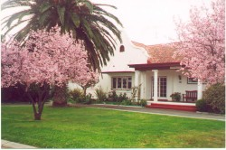 Woodchester Bed and Breakfast - Geraldton Accommodation