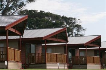 Denmark Ocean Beach Holiday Park - Geraldton Accommodation