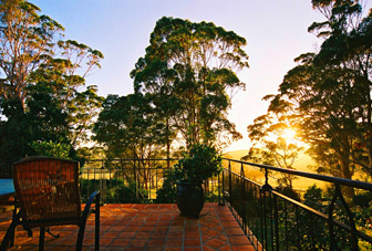 Hallowell Springs - Geraldton Accommodation