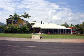 River of Gold Motel - Geraldton Accommodation