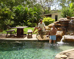 Milkwood Lodge - Geraldton Accommodation