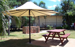 Normanton Tourist Park - Geraldton Accommodation