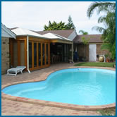 Ocean Sunset Bed And Breakfast - Geraldton Accommodation