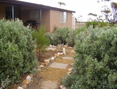 Riverside Sanctuary - Geraldton Accommodation
