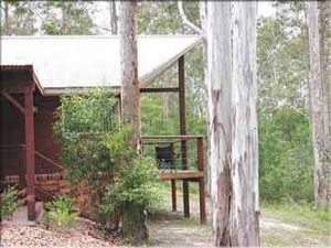 Bewong River Retreat - Geraldton Accommodation