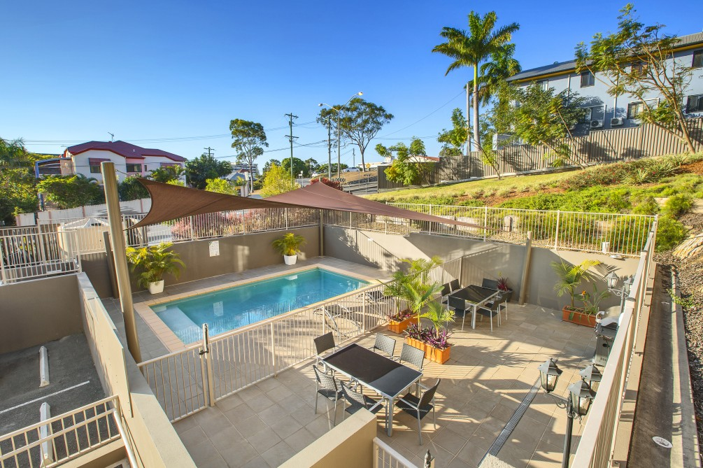 Quest Gladstone - Geraldton Accommodation