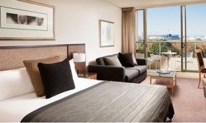 Quay West Suites Melbourne - Geraldton Accommodation