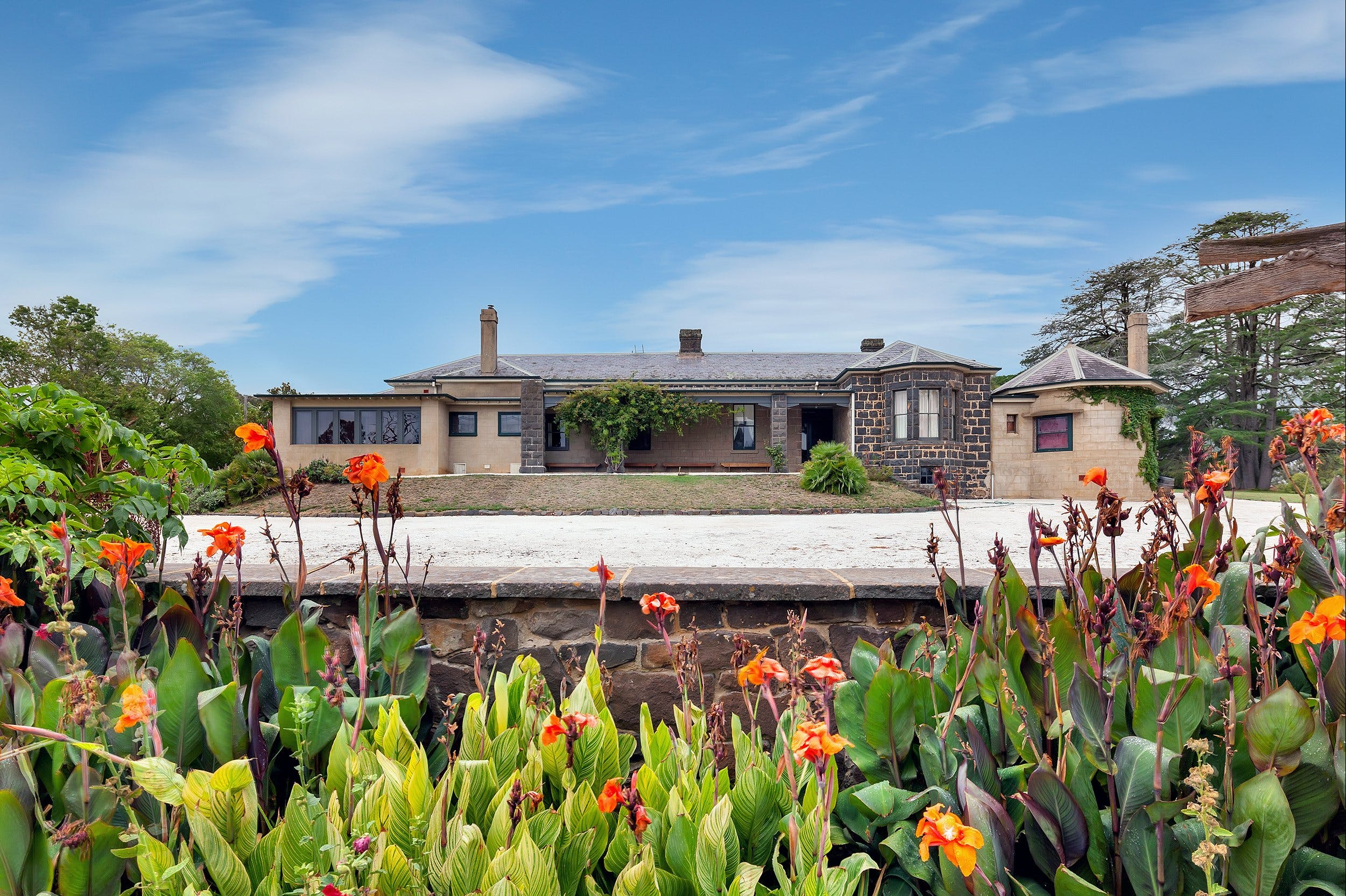 Eurambeen Historic Homestead and Gardens - Geraldton Accommodation