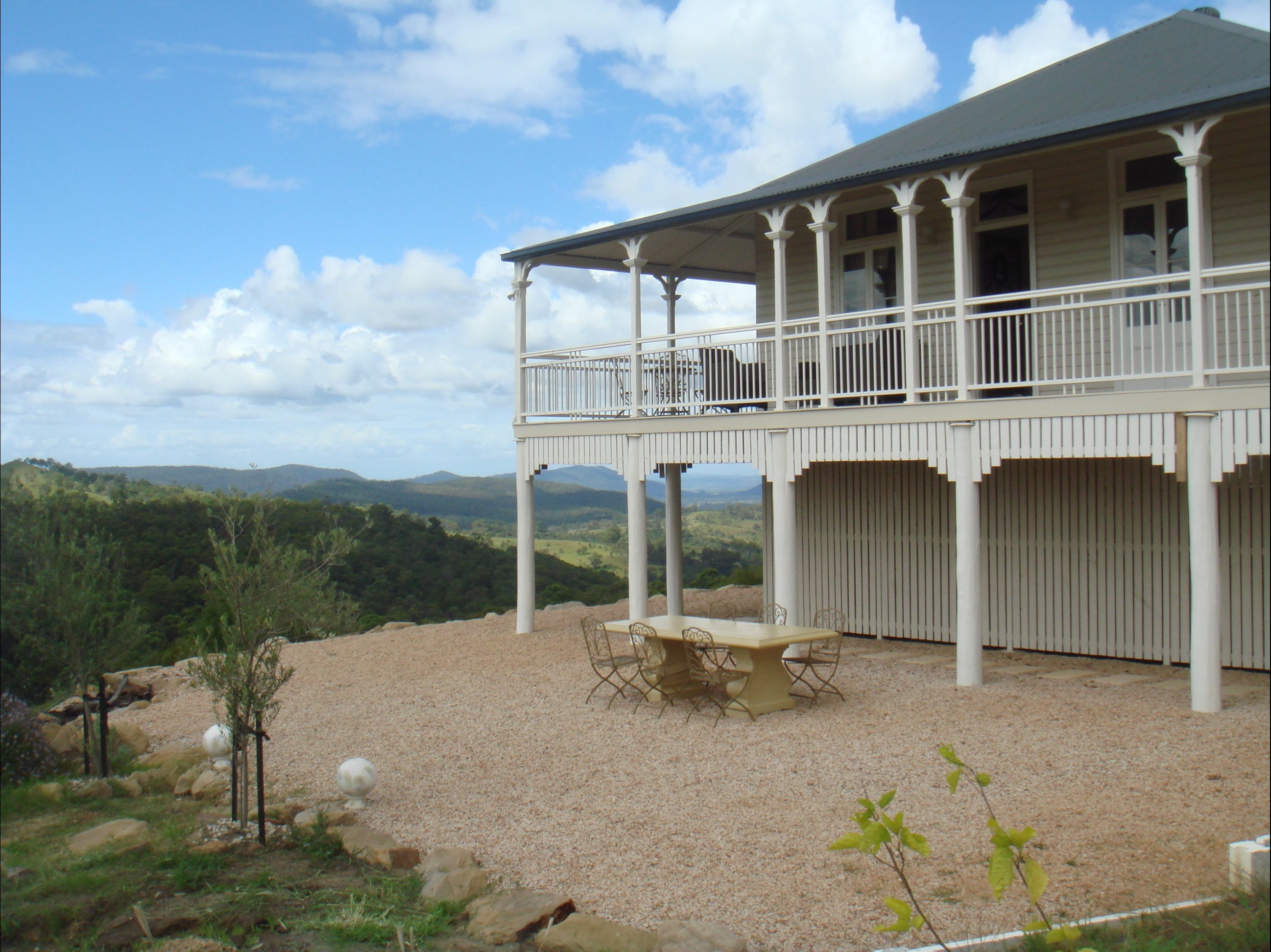 Hilly Ridge - Geraldton Accommodation