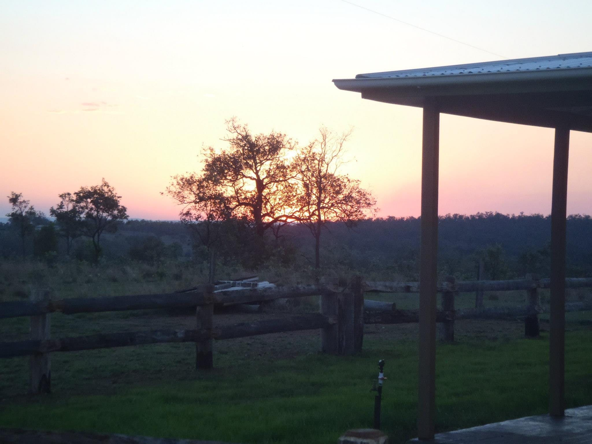 Jerakala Farmstay - Geraldton Accommodation