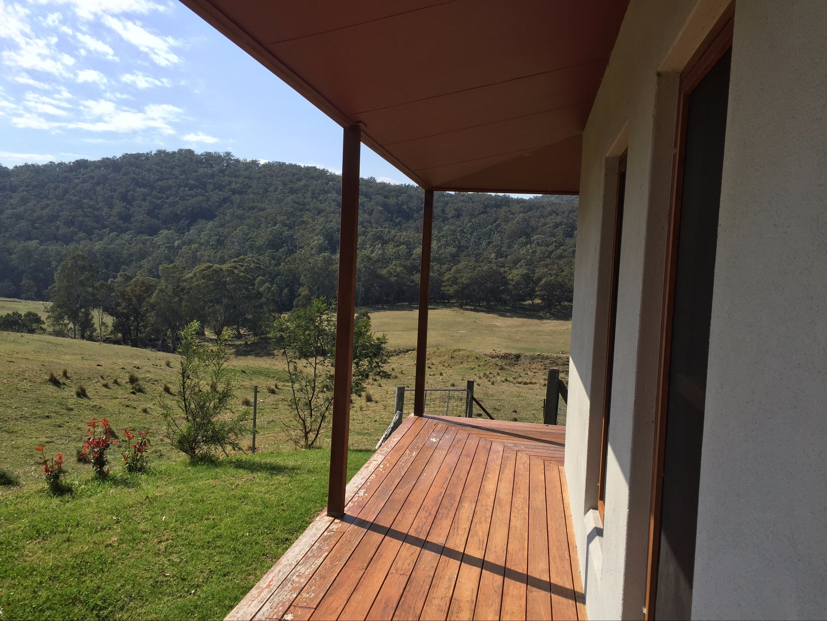 Highland Cattle Farm Stay - Geraldton Accommodation