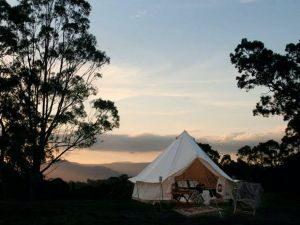 Megalong Valley Glamping - Geraldton Accommodation