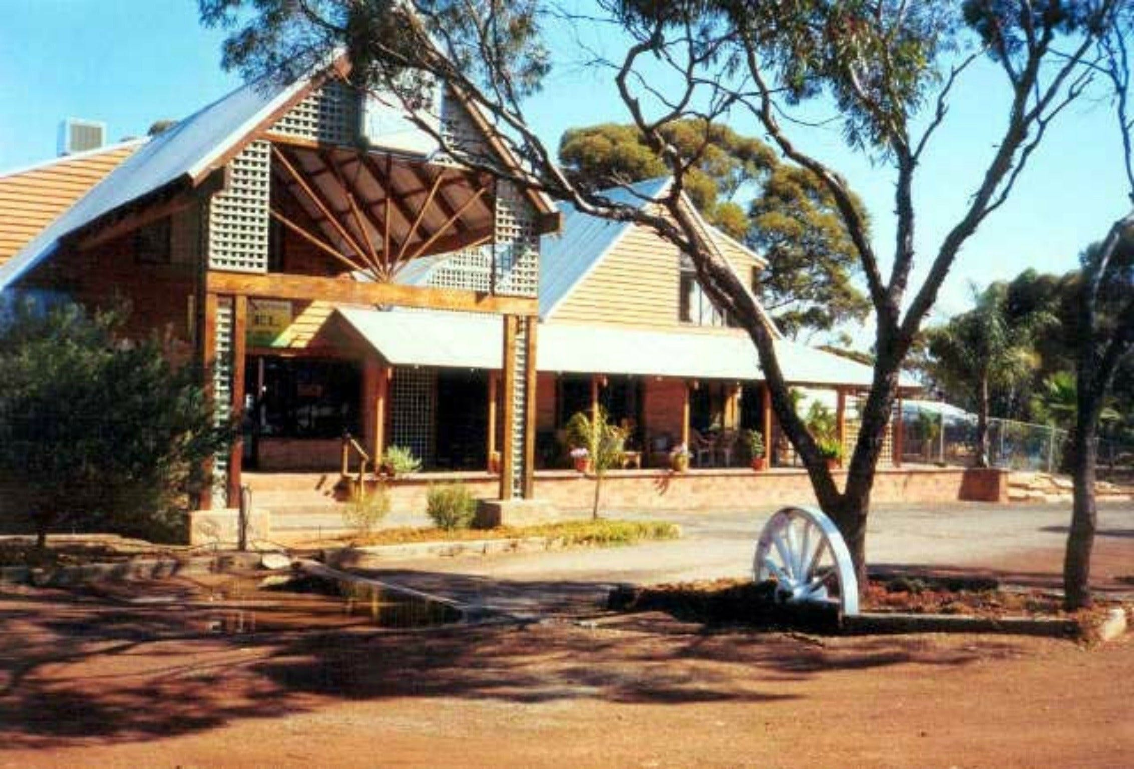 Norseman Great Western Motel - Geraldton Accommodation