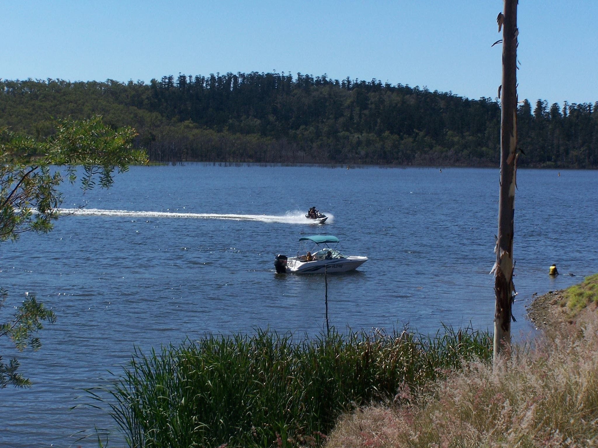 Paradise Dam Recreation and Caravan Park - Geraldton Accommodation