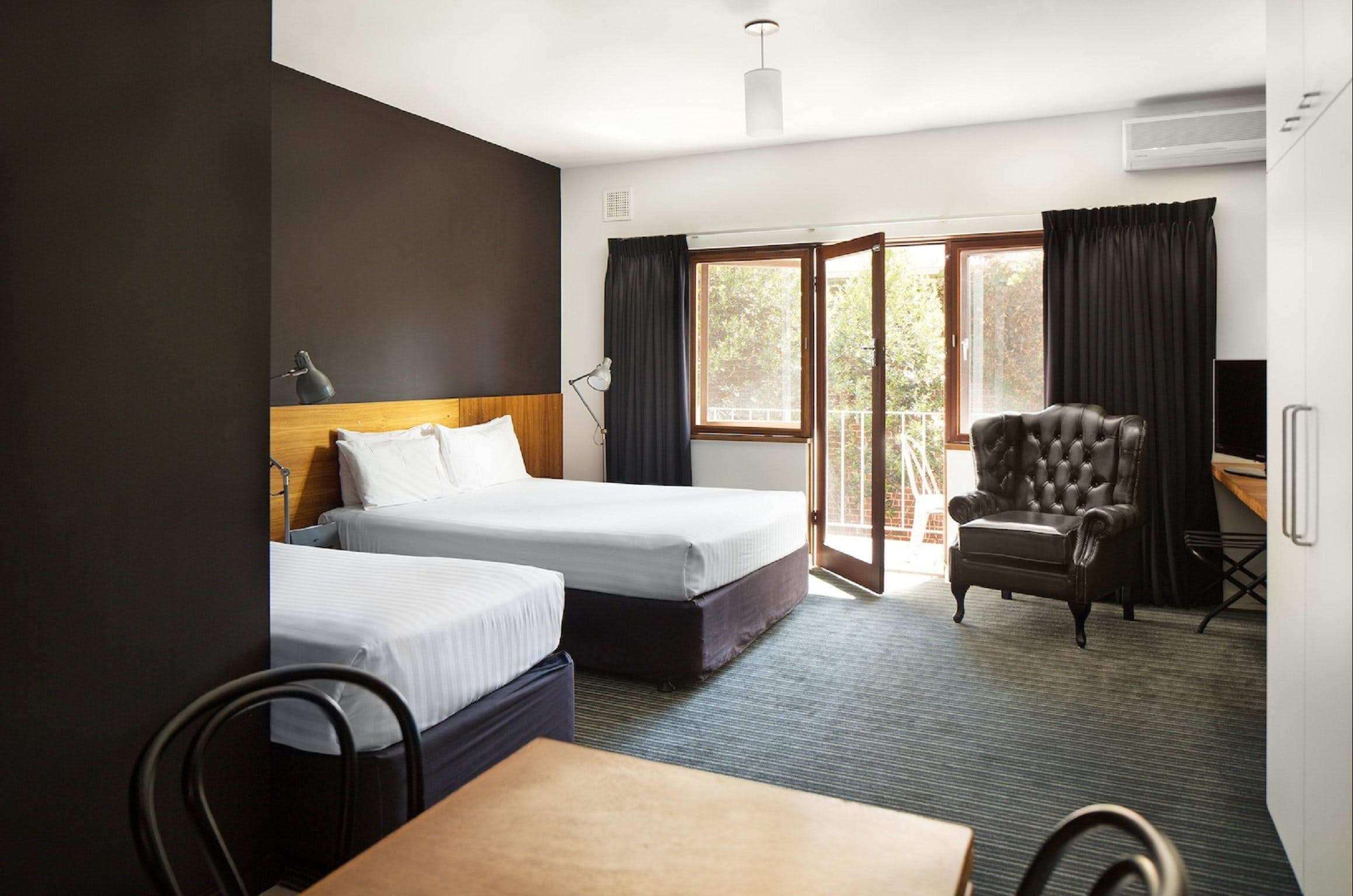Riverview Hotel - Geraldton Accommodation