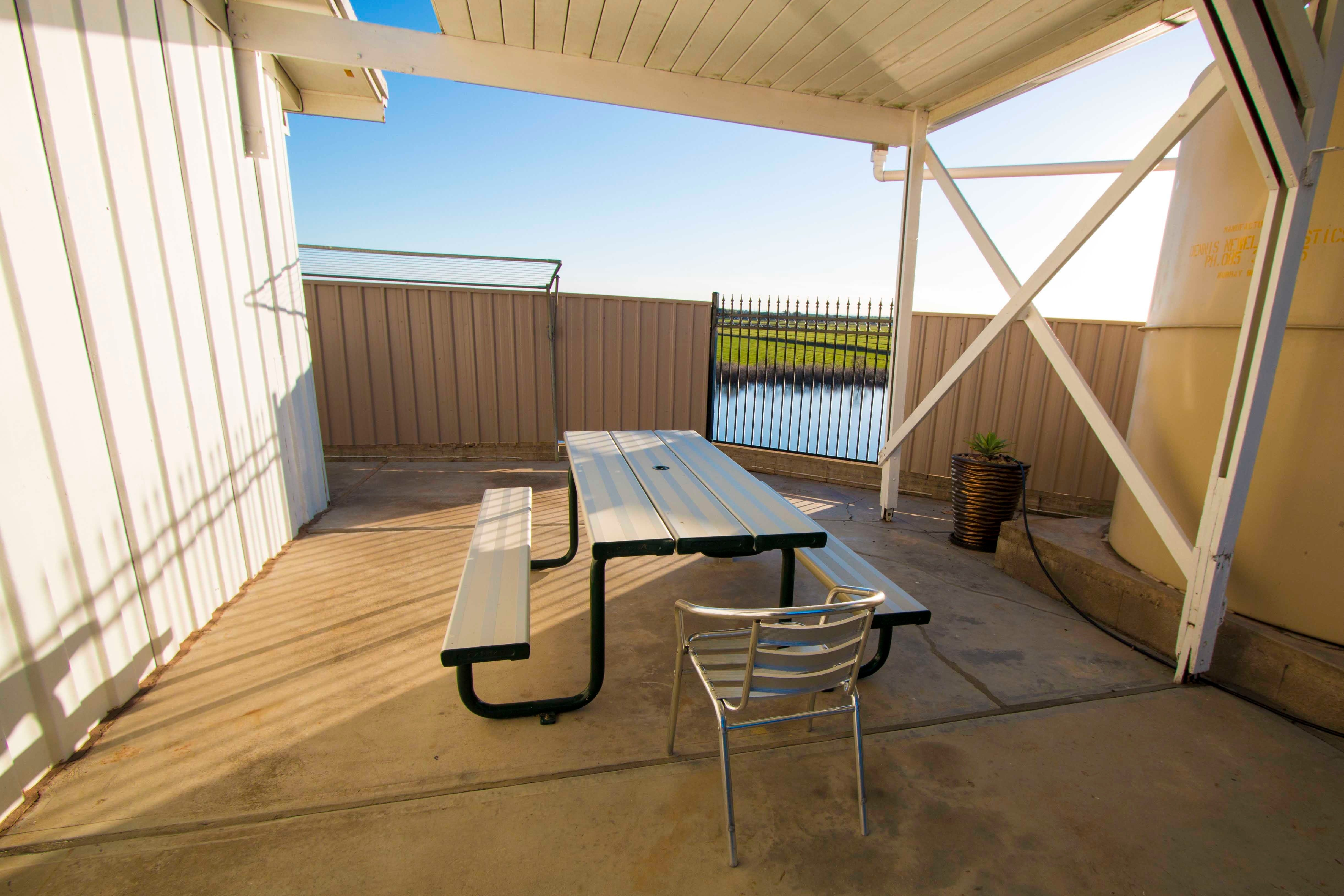 River View Rest - Geraldton Accommodation