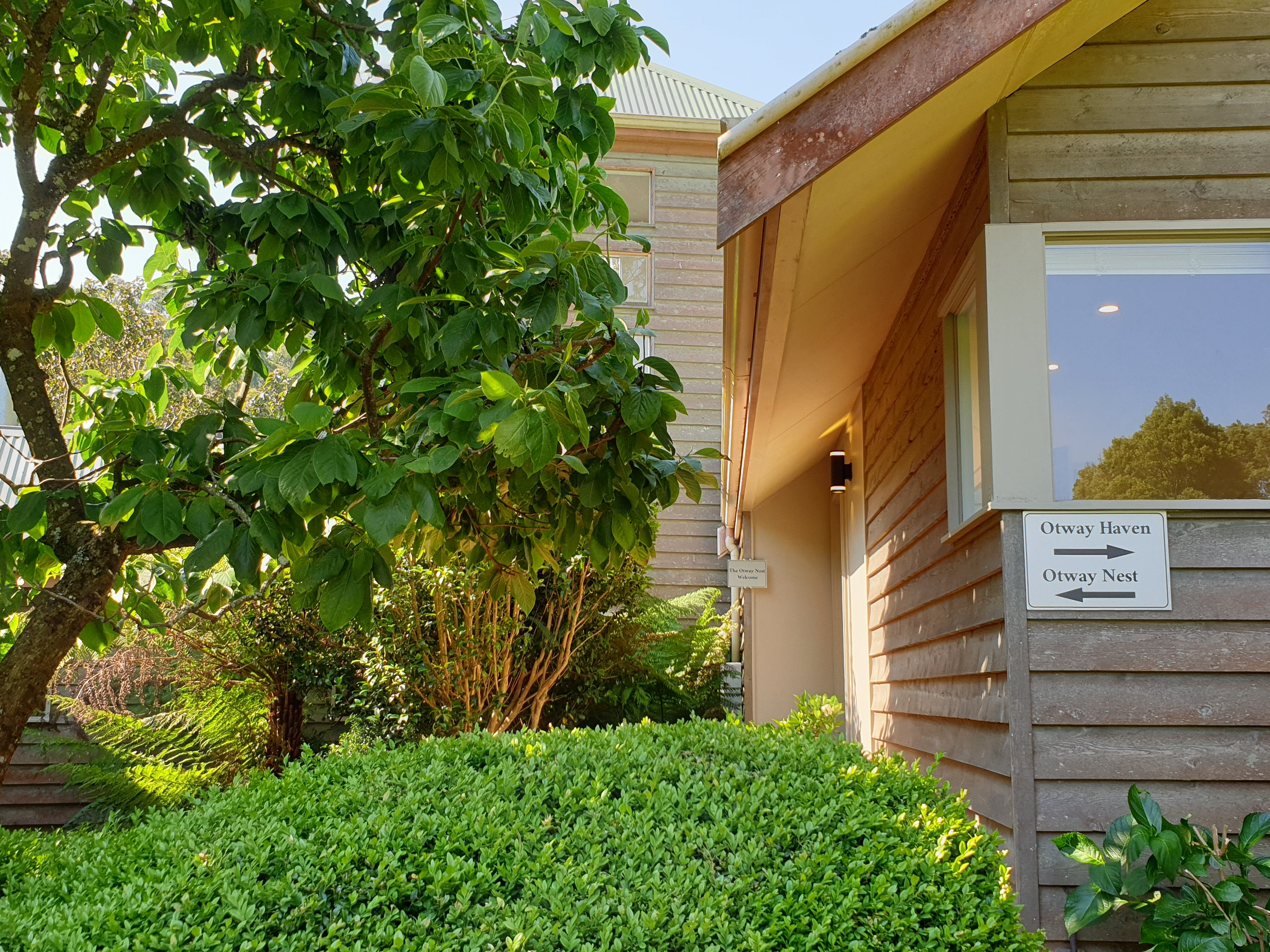 The Otway Nest - Geraldton Accommodation