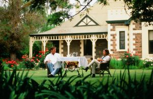 The Lodge Country House - Geraldton Accommodation