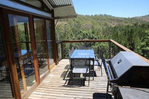 The Eco Lodge - Cox's River Rest - Geraldton Accommodation