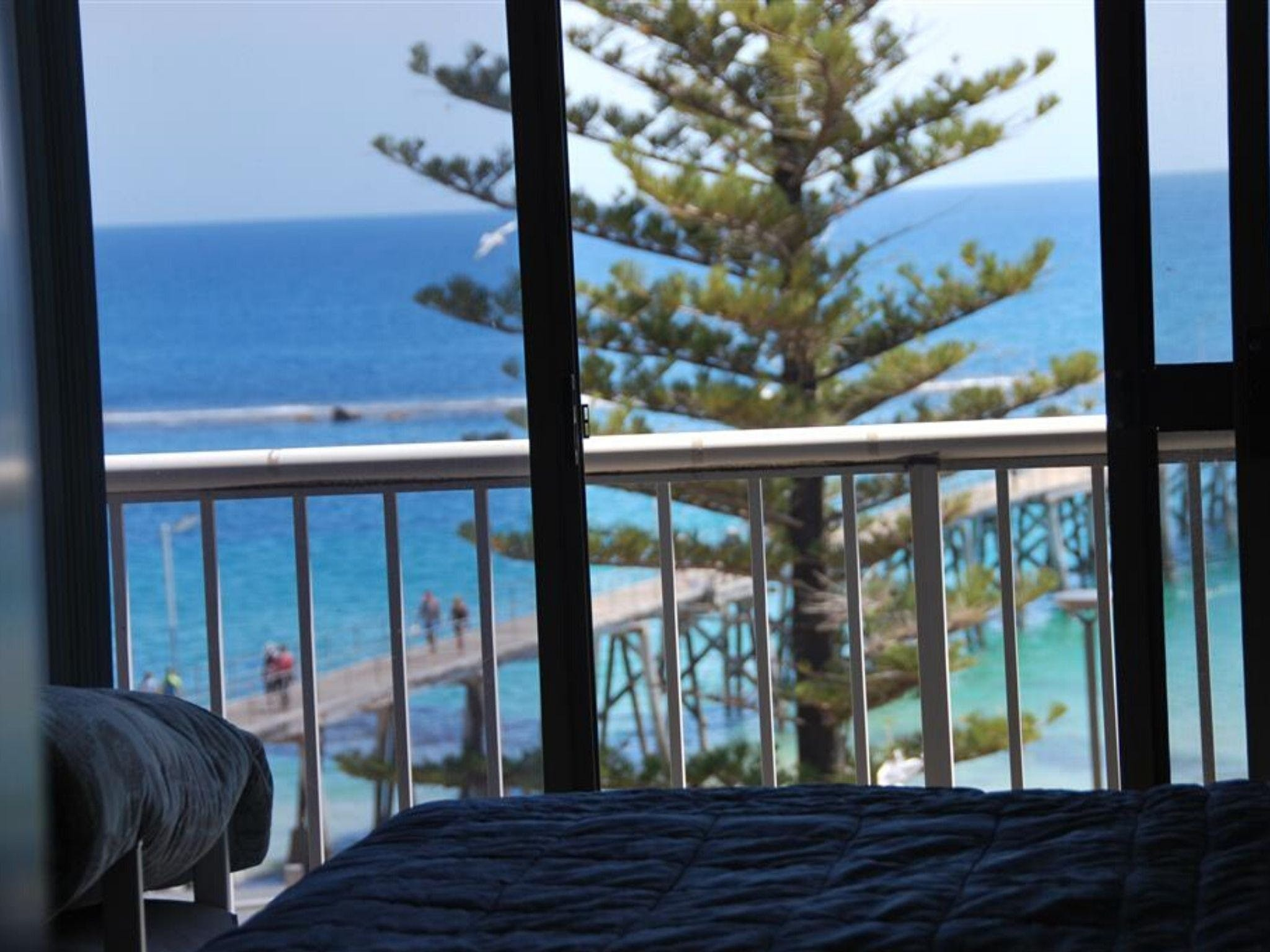 Wine Coast Villas - Geraldton Accommodation