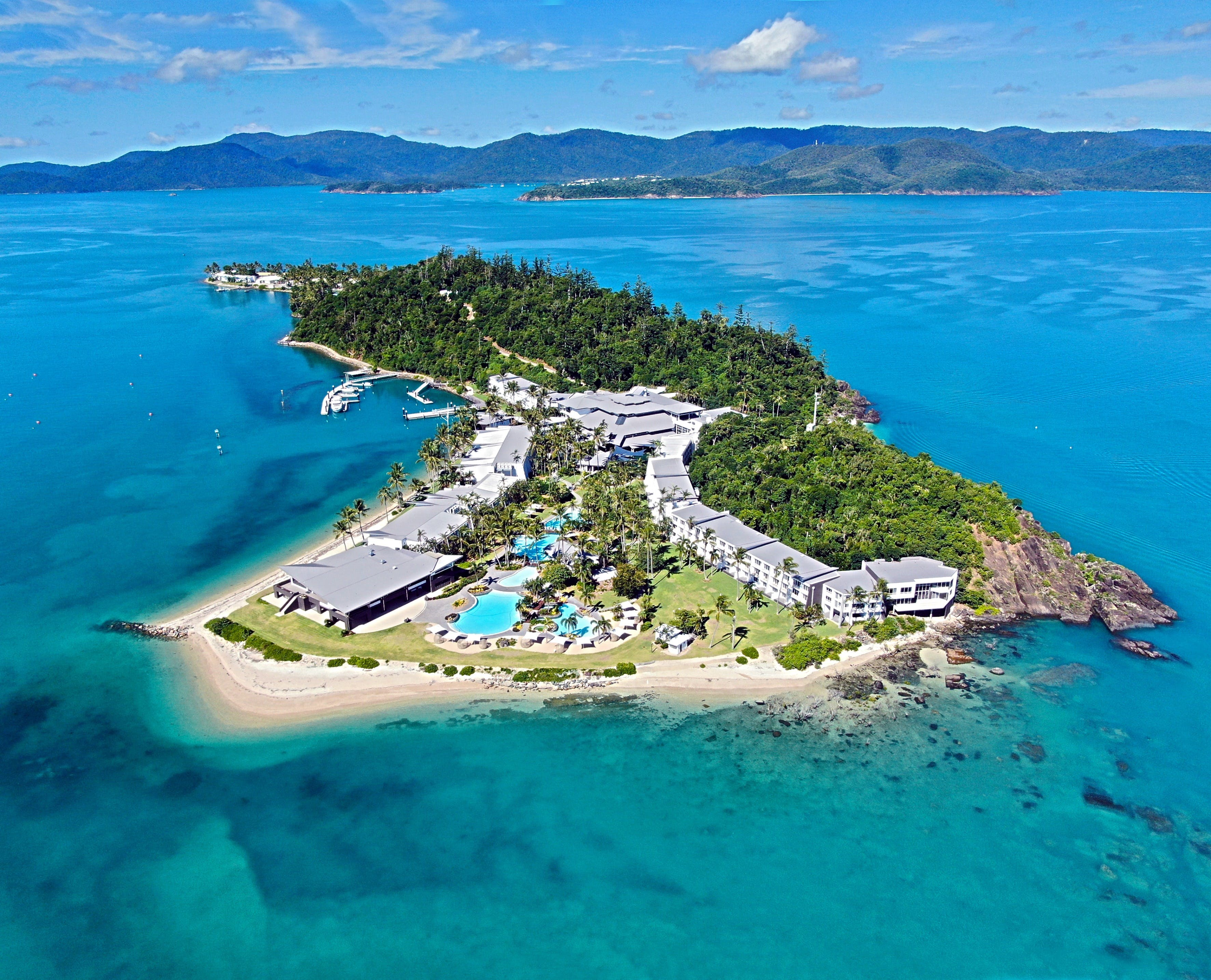 Daydream Island Resort and Living Reef - Geraldton Accommodation