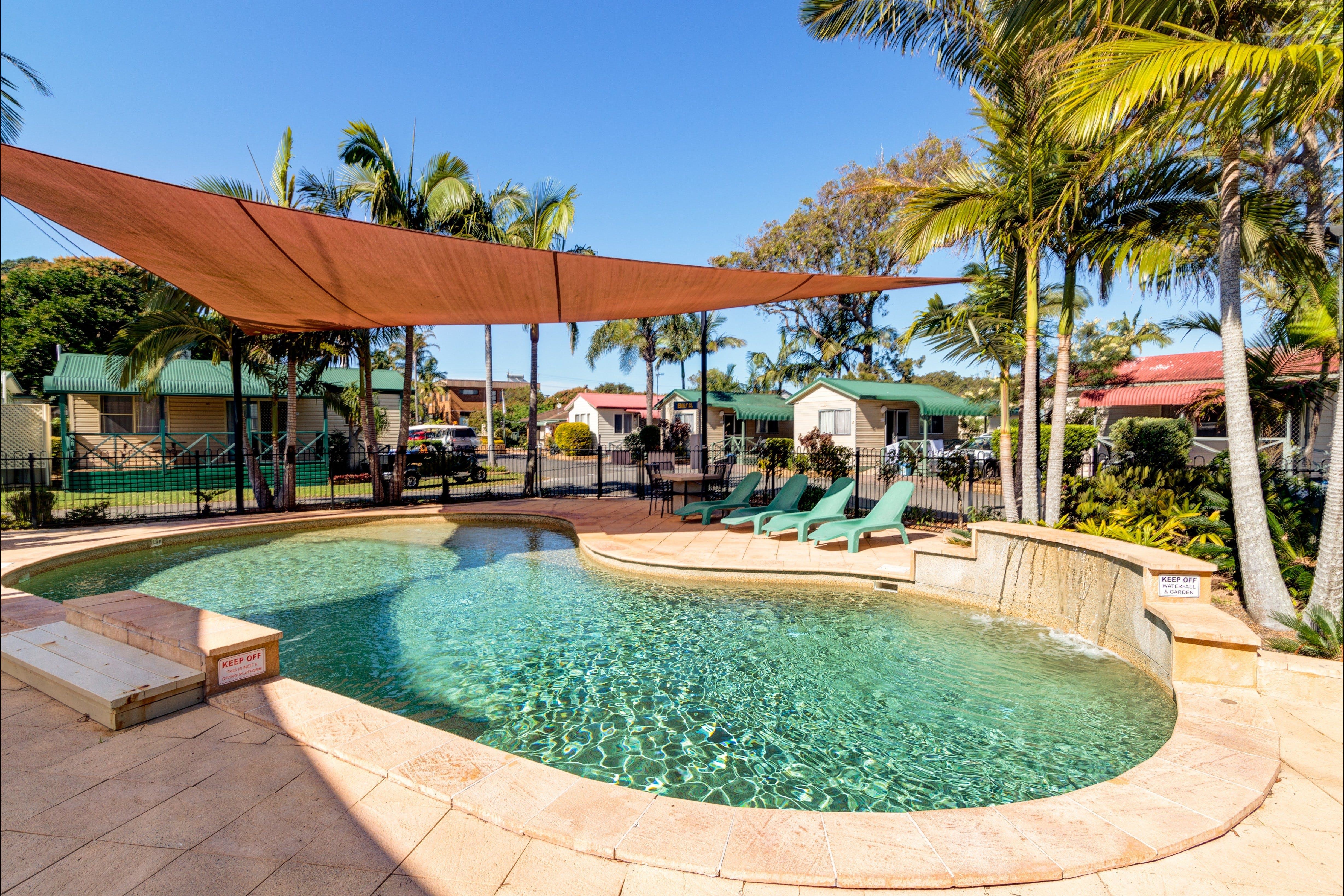 Gateway Lifestyle North Haven - Geraldton Accommodation